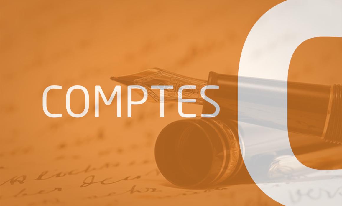 Comptes Anuals